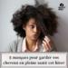 visuel: 5 masques pur garder vos cheveux en pleine santé cet hiver