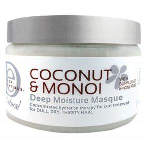 Design Essential Coco & Monoï - Masque super hydratant 340 g