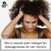 Nos 5 conseils pour soulager les démangeaisons du cuir chevelu